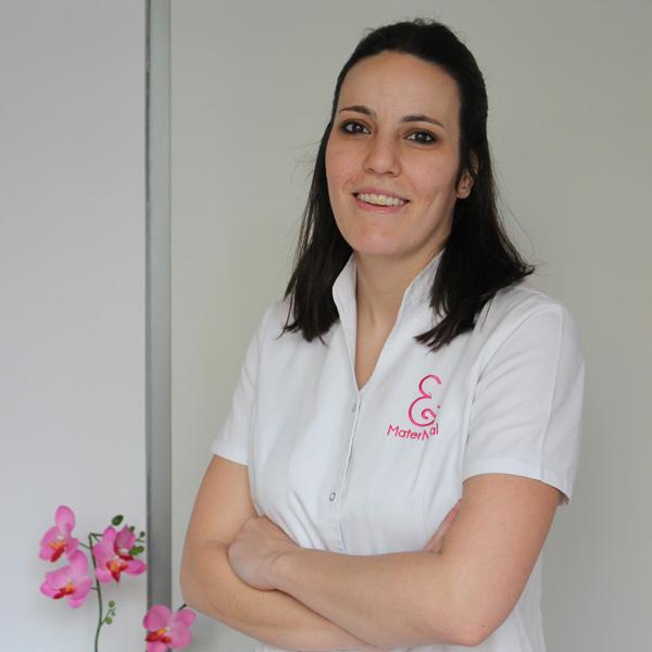 María Martín maternatal